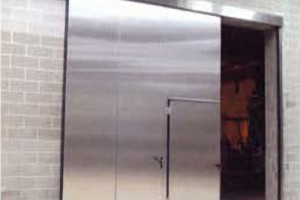 chiusure industriali acciaio inox